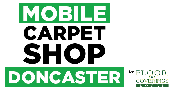 Mobile Carpet Shop Doncaster Logo